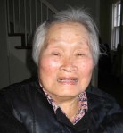 Hsiao Li Lindsay, my mother-in-law