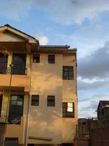 Apartment Langata Nairobi Kenya
